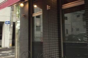 カーヴ・ド・エノフィル@広島市中区大手町 ハッピーアワーが嬉しいワインバー