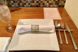 リベロ イタリアン@広島市中区 ワインとジビエ料理が楽しめるお店