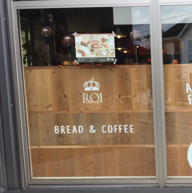 ROI BREAD&COFFEE