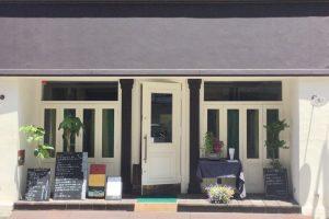 タムスープ tam soup@広島市中区胡町 居心地のよいフレンチレストラン