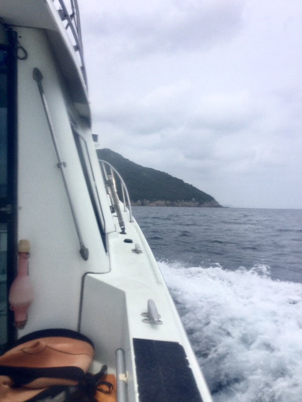 五島列島 シュノーケリング