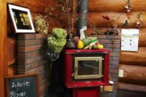 森のカフェ「MARTA」で癒される@山口・鹿野