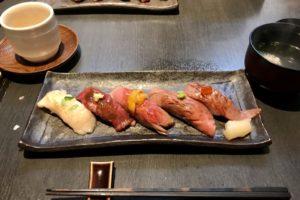 肉割烹 まさ㐂 肉好きにおすすめ段原の人気店