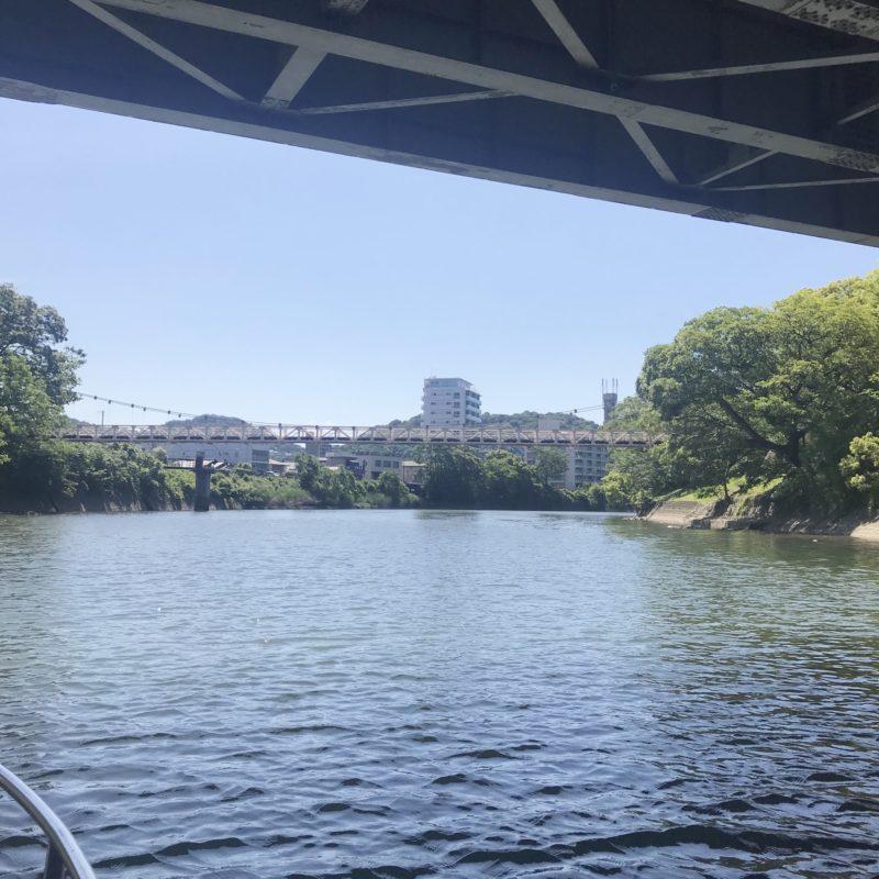 雁木タクシー こうへい橋
