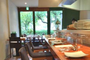 スペランツァ@広島市中区小網町 旬のお野菜を堪能できるイタリアン