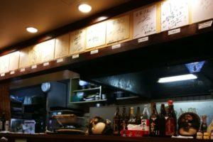 めん処 栄家 東方神起来訪後初、ユノのカツ丼を食しました
