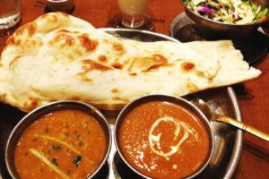 インド料理カナック・ベジタリアンメニュー・ハラルにも対応