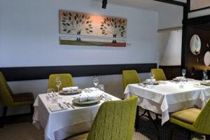 レストラン・ミル 古民家で上質なフレンチを楽しむ