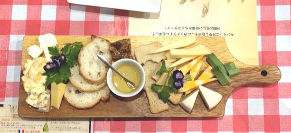 チーズキッチン Brodo