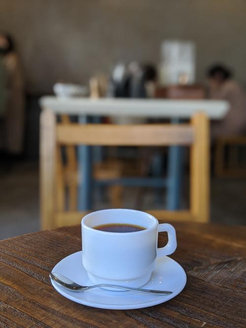 ロースタリー カフェ ノート (Roastery Cafe note)