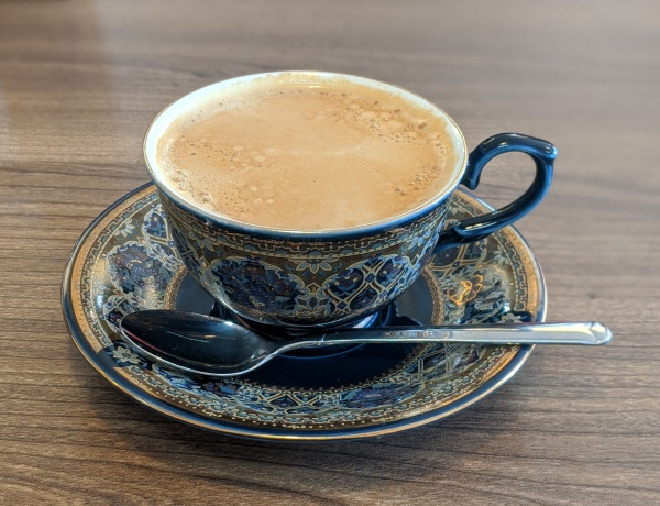 TACO CAFE ZION