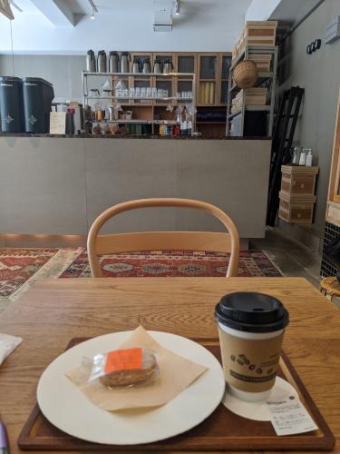 obscura 広島 コーヒー
