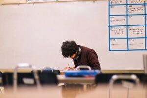 広島市の公立高校入試・内申点の計算方法