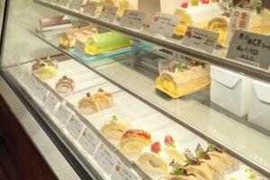 Kururu ロールケーキ専門店@南区皆実町